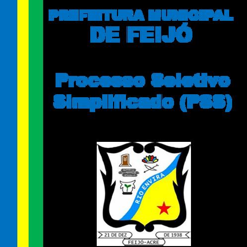 PSS da Assistência Social nº 002/2017
