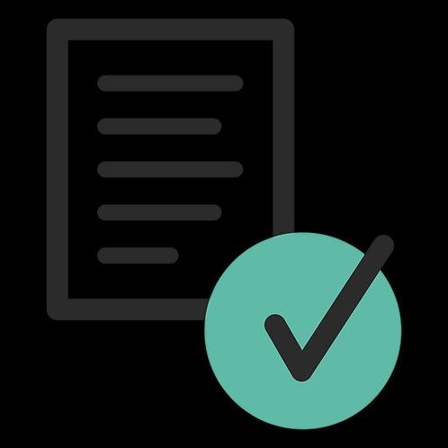 Certidão Positiva com Efeito Negativo em processo de Parcelamento de Débitos
