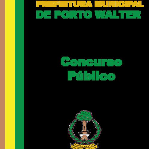 Contratação Permanente - Edital 001/2016 (Saúde, Educação e Assistência Social)