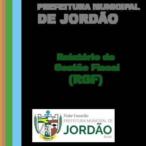 RGF 2019 (3º quadrimestre)