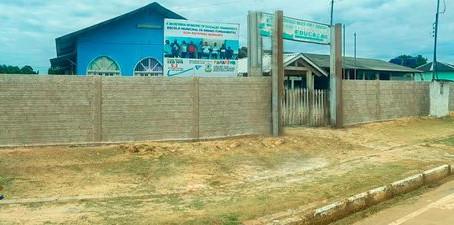 Escola Dom Próspero Bernardi é revitalizada pela prefeitura