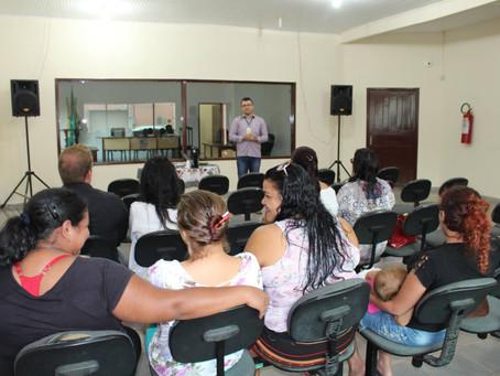 Câmara pede e PROCON orienta população do município