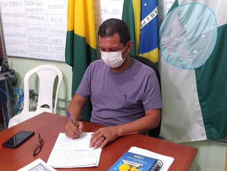 Marechal Thaumaturgo prorroga decreto de isolamento social até dia 17 de julho