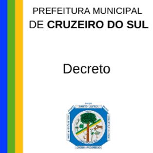 Decreto N°164/2021 - Nomear RARISSA VIEIRA LIMA VERDE
