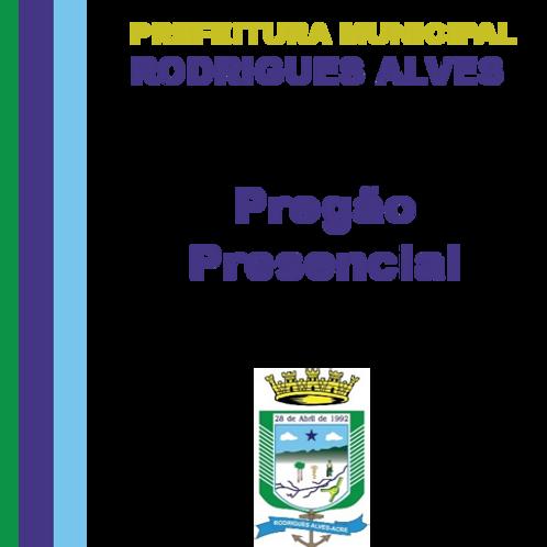 PP SRP 11/2020 - Aquisição de Trator Agrícola de Pneus e implementos