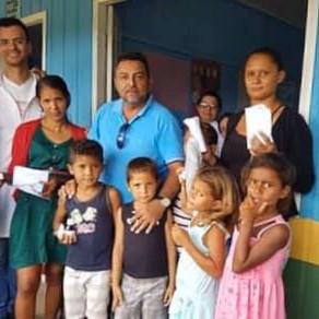 Foi com entendimento do Judiciário que Porto Walter inicia ano letivo nas comunidades mais afastadas