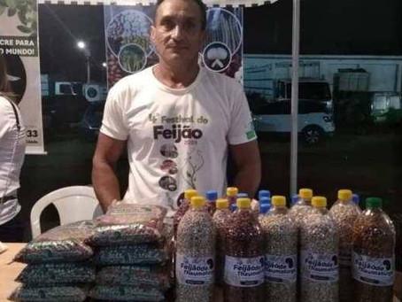 """Marechal Thaumaturgo é exposto na expo acre em garra pet """" Validade maior """""""