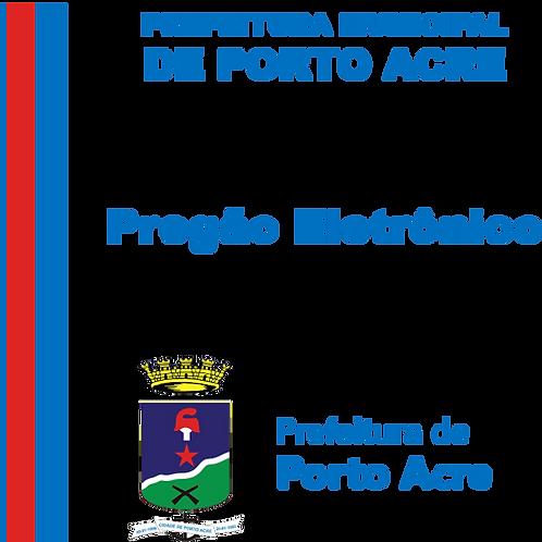 Pregão Eletrônico SRP 008/2020  - Materiais Hospitalares e Odontológicos