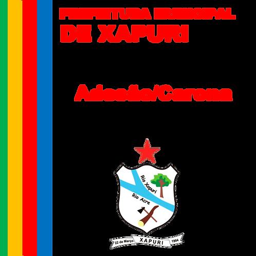 Adesão/Carona N°1365/2018