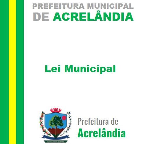 Lei 764/2021-INSTITUI O PROGRAMA PARA RECUPERAÇÃO DE CRÉDITOS FISCAIS