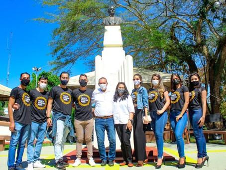 Xapuri recebe projeto Juventude Model