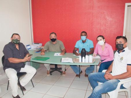 Bujari receberá projeto itinerante da Semapi para desburocratizar serviços ambientais