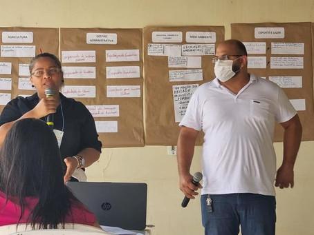 Porto Acre realiza audiência pública da saúde