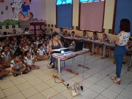 Prefeitura de Brasileia inicia programação em alusão ao dia do Meio Ambiente