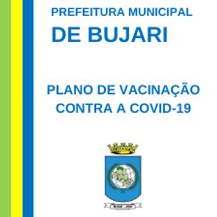 Plano municipal de Vacinação contra a Covid-19