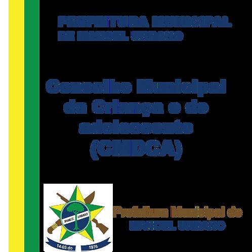 Resolução 001/2019 (Convocada a IV Conferência)