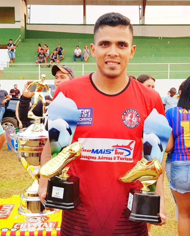 Ismael Campelo