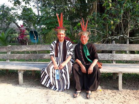 Marechal Thaumaturgo celebra o dia do índio através do grande legado de ações e benfeitorias