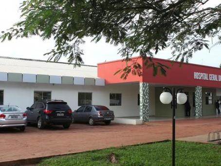 Vereadores cobram melhorias do Diretor do Hospital Ary Rodrigues