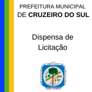DL 018/2021 - Fornecimento De Água Mineral