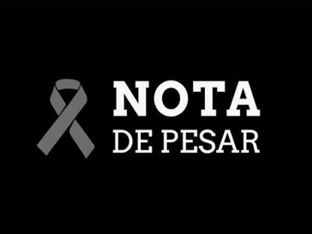 Nota de pesar: Jorge Carlos Monteiro
