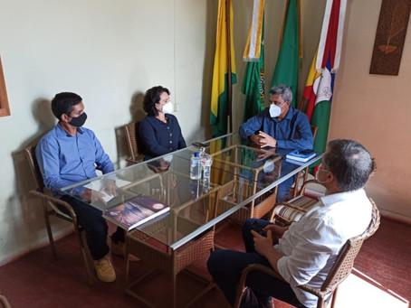 Prefeitura de Xapuri, por orientação do MPAC, proibirá cultos e academias novamente