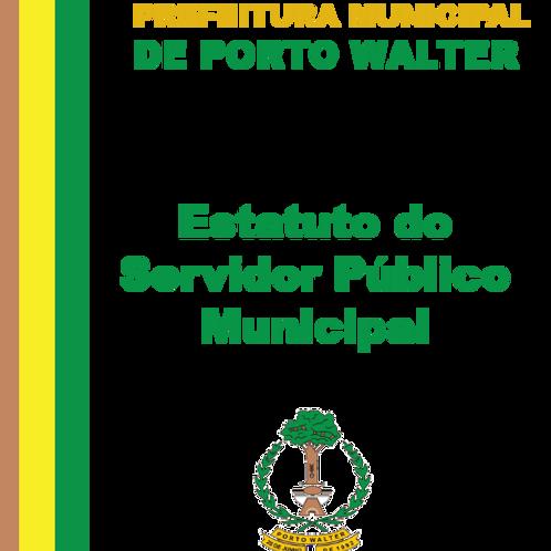 Lei nº 11/2009 - Estatuto do Servidor Público Municipal