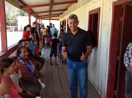 Paralisadas devido à Pandemia: Ações da Prefeitura garantem melhoria na Saúde Pública Municipal