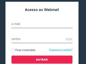 (.gov.br) Contas de e-mails institucionais com extensão governamental