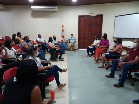 Assistência Social prepara programação em alusão ao dia 18 de maio