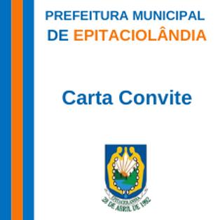 CC 001/2021 - CONSTRUÇÃO DE BUEIROS EM ESTRADA VICINAIS