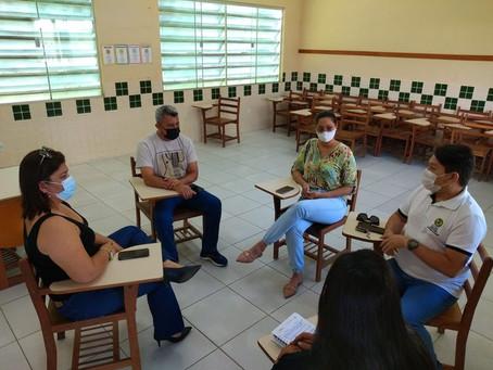 """Prefeitura realiza campanha """"Xapuri Sangue Bom"""" para doação de sangue"""