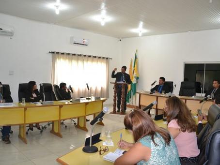 Câmara de Senador Guiomard comemora ano legislativo produtivo