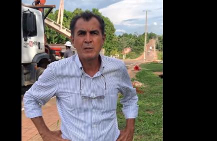 Prefeito cobra novas regras para instalação de postes em Porto Acre
