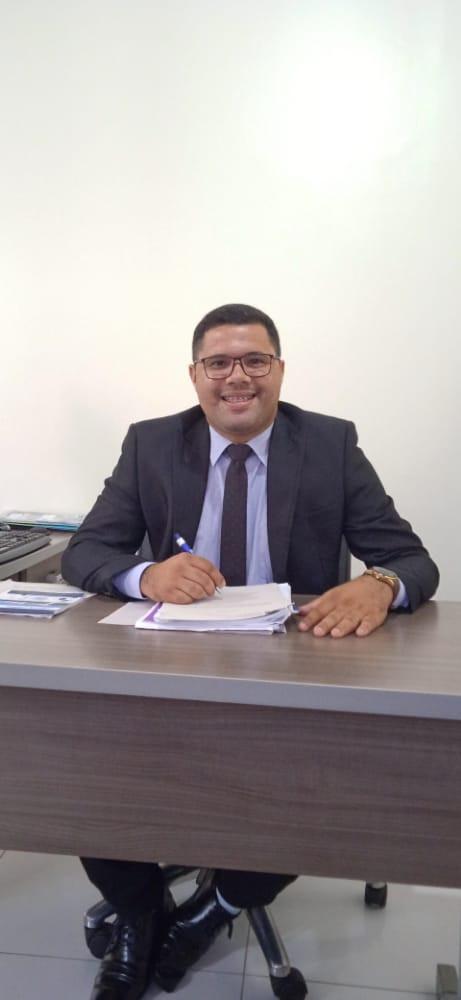 Presidente Amilton Costa