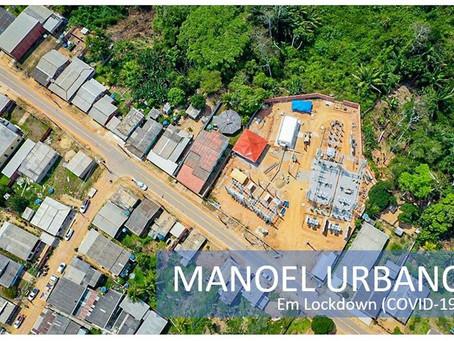 Manoel Urbano terá restrições nos finais de semana, feriados e pontos facultativos