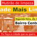 Prefeitura de Assis Brasil lança campanha Mutirão de Limpeza: Cidade mais limpa