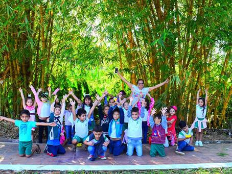 Prefeitura promove atividade no Dia Mundial do Meio Ambiente em Brasiléia