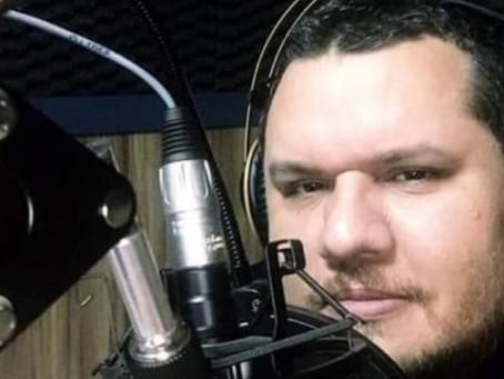 Nota de Pesar pelo falecimento de Diego José Ferraz Nogueira