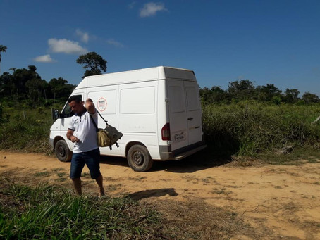 Prefeitura de Bujari leva atendimento contra malária, serviços dedetização e orientações a população