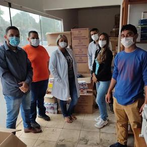 Prefeitura realiza aquisição de remédios controlados