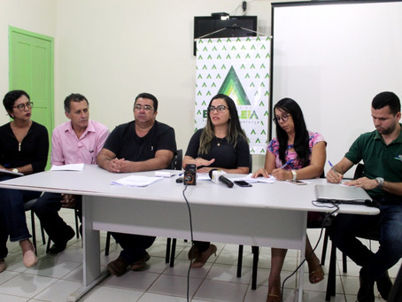 Prefeitura de Brasileia decreta suspensão de eventos e determina medidas  contra o coronavírus