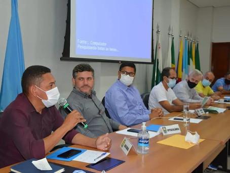Prefeito Jerry Correia diz que Assis Brasil é injustiçado por não ser área de livre comércio