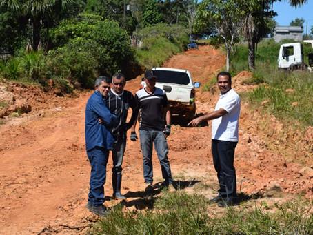 No rádio, Jailson Amorim afirma que moradores dos PAs de Rodrigues Alves estão sendo contemplados