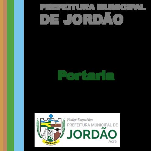 Portaria N° 530/2020 -  Maria Adevanja da Silva Amorin Feitosa