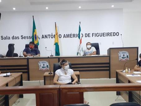 Vereadores apresentam sugestões para auxiliar o município no combate e enfrentamento ao covid-19