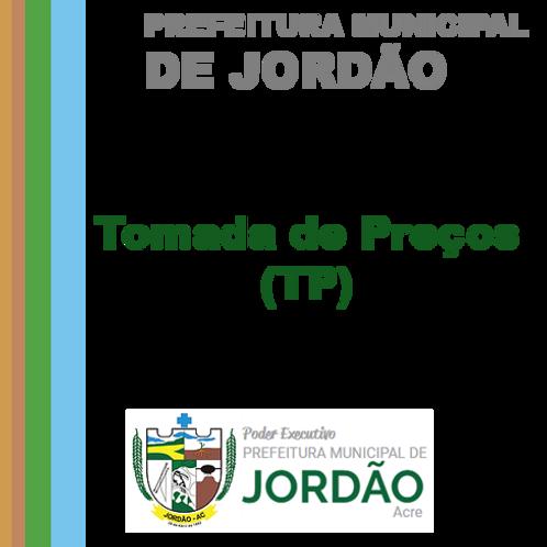 TP N° 003/2020 - Implantação de Melhorias Sanitárias Domiciliares