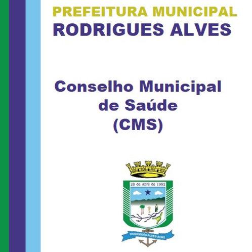 Resolução 001/2021 - Aprova Alteração do Plano Municipal de Saúde 2018 a 2021