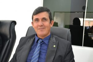 Vereador Gilson Funerária cobra do governo lotação de Delegado para o Quinari