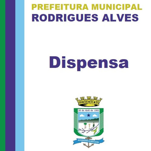 DL 05/2020 - Site governamental
